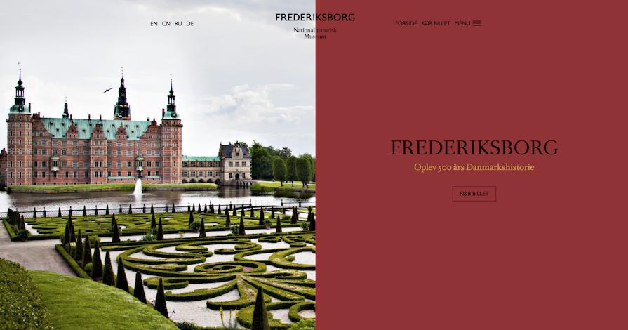 Danmarks Nationalhistoriske Museum