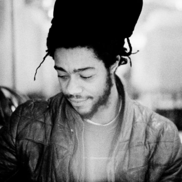 Astro UB40 1981 Reggae